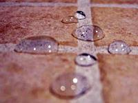 Когда вода камень не точит